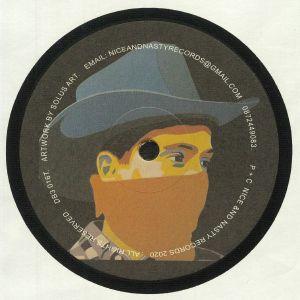 BONORI, Christian/RICKY SINZ/DJ MOURAD - Deimos