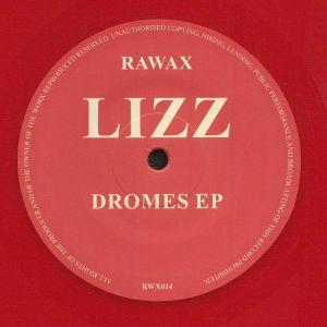 LIZZ - Dromes EP