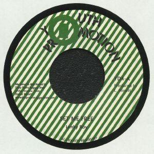 LENKY ROY - Set Me Free (reissue)