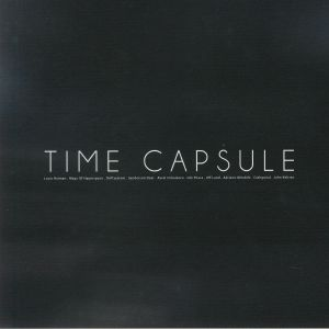 VARIOUS - Time Capsule