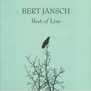 JANSCH, Bert - Best Of Live