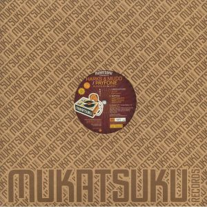 MUKATSUKU presents HARKS & MUDD/PAYFONE - Mukatsuku vs Leng: The Balearic Edition