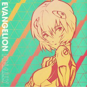 TAKAHASHI, Yoko/MEGUMI HAYASHIBARA - Evangelion Finally (Soundtrack)