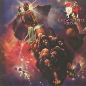 ASWAD - A New Chapter Of Dub (reissue)