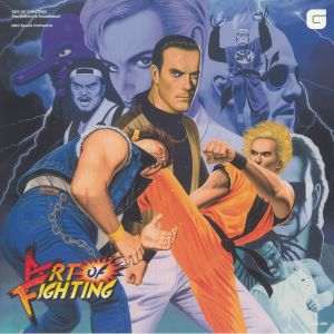 NEO SOUND ORCHESTRA - Art Of Fighting (25th Anniversary) (Soundtrack)