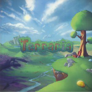 SHELLY, Scott Lloyd - Terraria (Soundtrack)