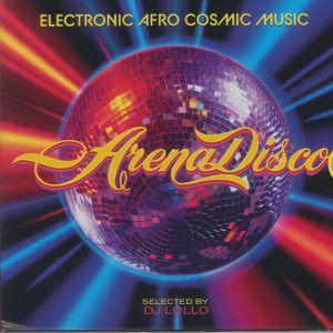 DJ LOLLO/VARIOUS - Arena Disco