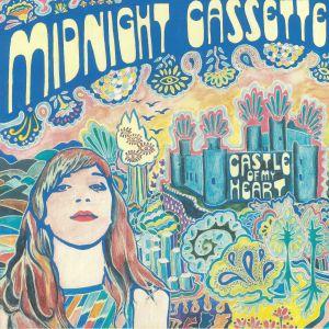 MIDNIGHT CASSETTE - Castle Of My Heart
