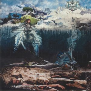 FRUSCIANTE, John - The Empyrean (10th Anniversary Edition) (reissue)
