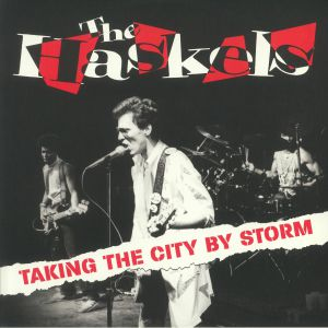 HASKELS, The - Taking The City By Storm