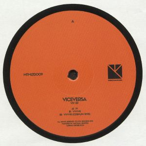 VICEVERSA - Viv EP