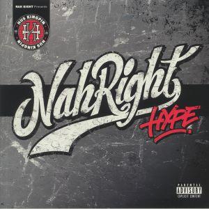 HUS KINGPIN - Nah Right Hype