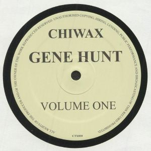 HUNT, Gene - Volume One