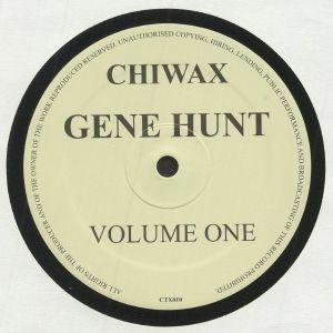 HUNT, Gene - Volume One