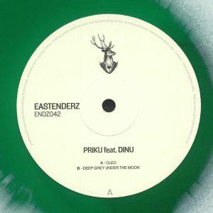 PRIKU feat DINU - ENDZ 042