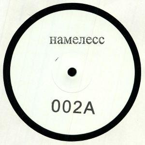 HAMENECC - HAMENECC 002
