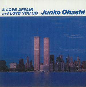 Junko Ohashi - A Love Affair