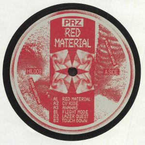 PRZ - Red Material