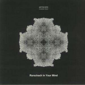 SVAROG/YOHAN/WORG/EINOX - Rorschach In Your Mind