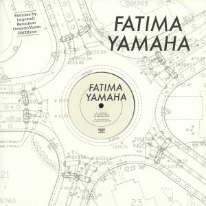 YAMAHA, Fatima - Day We Met (remixes)