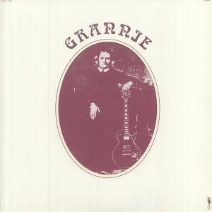 GRANNIE - Grannie (reissue)