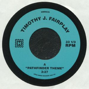 FAIRPLAY, Timothy J - Pathfinder Theme