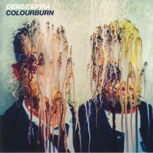 DENSE & PIKA - Colourburn