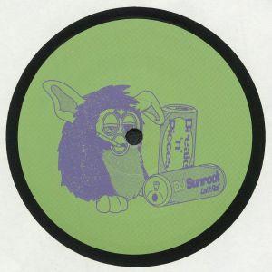DJ SUNROOF - Breaks 'N' Pieces Vol 5