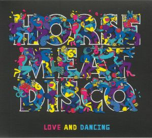 HORSE MEAT DISCO/VARIOUS - Love & Dancing