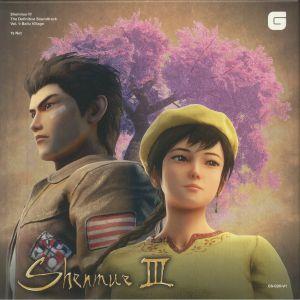 YS NET - Shenmue III The Definitive Soundtrack Vol 1: Bailu Village
