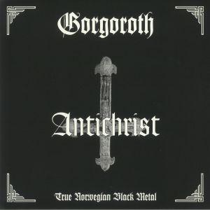 GORGOROTH - Antichrist (reissue)