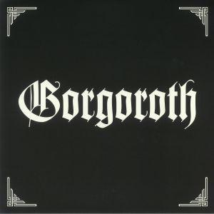 GORGOROTH - Pentagram (reissue)