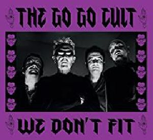 GO GO CULT, The - Wanted In Reception