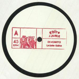 LESALE/JAKOBIN & DOMINO - Edito Amore 04