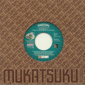 MUKATSUKU presents J DANKWORTH - Mukatsuku vs Dig Find Listen Sample Chop Repeat Productions