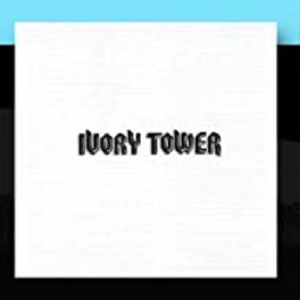 IVORY TOWER - Heart Of The City