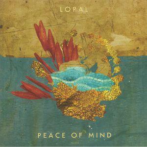 LOPAL - Peace Of Mind