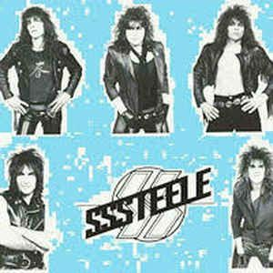 SSSTEELE - Kings Of Steele