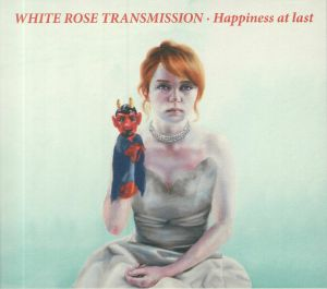 WHITE ROSE TRANSMISSION - Happiness At Last