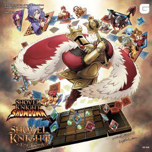 KAUFMAN, Jake - Shovel Knight : King Of Cards & Showdown (Soundtrack)