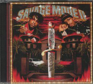 21 SAVAGE/METRO BOOMIN - Savage Mode II