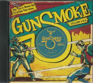 VARIOUS - Gunsmoke Volume 5 & 6