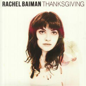 BAIMAN, Rachel - Thanksgiving