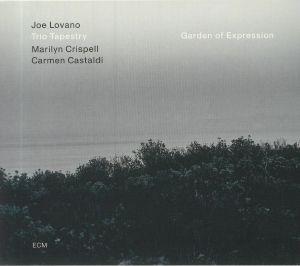 JOE LOVANO TRIO TAPESTRY - Garden Of Expression