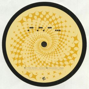 I HATE MODELS/INTROVERSION/JEFF RUSHIN/JEANNE - Arts V: Disc 3