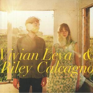 LEVA, Vivian/RILEY CALCAGNO - Vivian Leva & Riley Calcagno