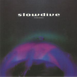 SLOWDIVE - 5 EP (In Mind remixes)
