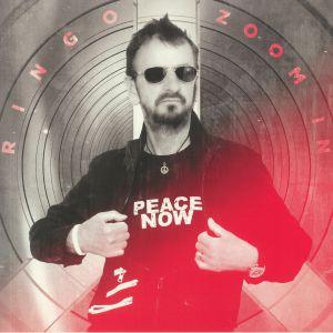 STARR, Ringo - Zoom In