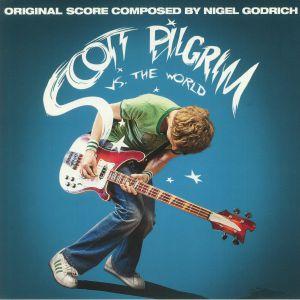 GODRICH, Nigel - Scott Pilgrim Vs The World (Soundtrack)