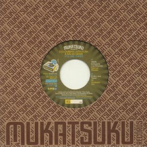 Mukatsuku / Adolfo Echeverria Y Su Orquesta / Fruko - Colombian Latin Funk & Salsa Gems: Volume 3